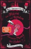 Die Flüsse von London - Schwarzer Mond über Soho / Peter Grant Bd.1+2