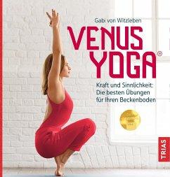 Venus-Yoga - Witzleben, Gabi von