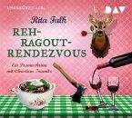 Rehragout-Rendezvous / Franz Eberhofer Bd.11 (6 Audio-CDs)