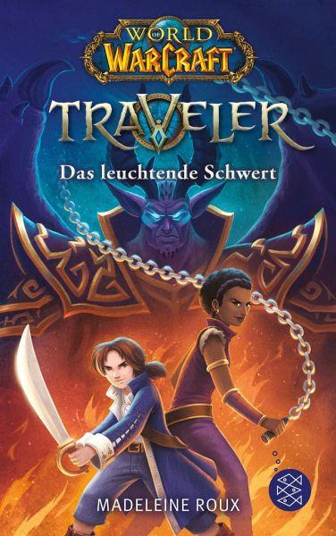 Buch-Reihe World of Warcraft Traveler