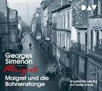 Maigret und die Bohnenstange / Kommissar Maigret Bd.38 (4 Audio-CDs)