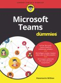 Microsoft Teams für Dummies