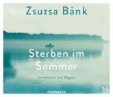Sterben im Sommer, 5 Audio-CD