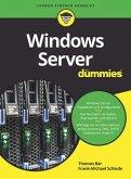 Windows Server für Dummies