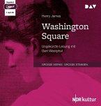 Washington Square, 1 MP3-CD