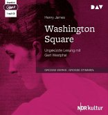 Washington Square, 1 MP3-CD