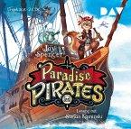 Paradise Pirates Bd.1 (2 Audio-CDs)