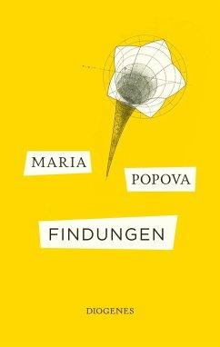 Findungen - Popova, Maria