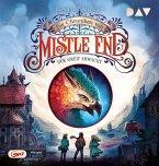 Der Greif erwacht / Die Chroniken von Mistle End Bd.1 (1 MP3-CD)
