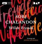 Wilde Freude, 1 Audio-CD, 1 MP3
