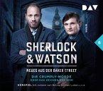 Das Zeichen der Vier / Sherlock & Watson - Neues aus der Baker Street Bd.6 (1 Audio-CD)