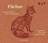 Füchse, 3 Audio-CD