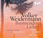 Brennendes Licht. Anna Seghers in Mexiko, 4 Audio-CD
