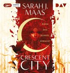 Wenn das Dunkel erwacht / Crescent City Bd.1 (3 MP3-CDs)