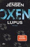 Lupus / Oxen Bd.4
