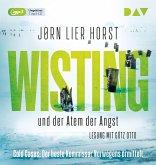 Wisting und der Atem der Angst / William Wisting - Cold Cases Bd.3 (1 MP3-CD)