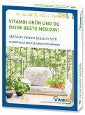 Vitamin grün und du: Deine beste Medizin, Karten