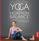 Yoga für die Hormon-Balance