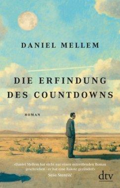 Die Erfindung des Countdowns - Mellem, Daniel