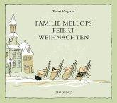 Familie Mellops feiert Weihnachten