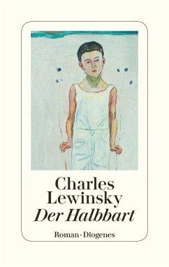 Der Halbbart - Lewinsky, Charles