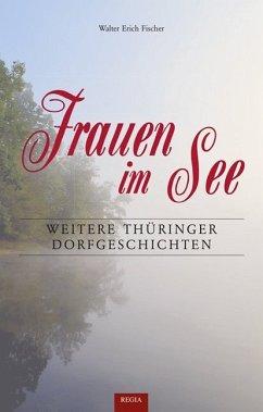 Frauen im See - Fischer, Walter E.