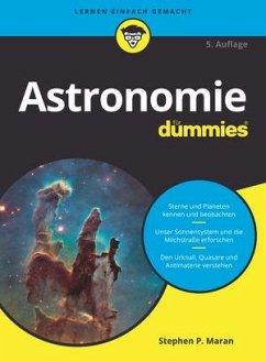 Astronomie für Dummies - Maran, Stephen P.