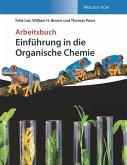 Einführung in die Organische Chemie. Arbeitsbuch