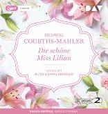 Die schöne Miss Lilian, 1 MP3-CD