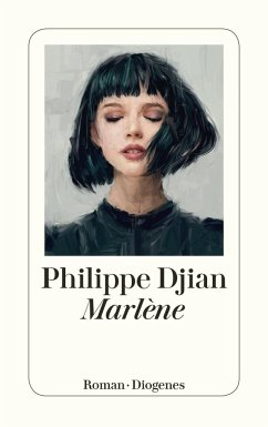 Marlène - Djian, Philippe