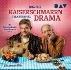 Kaiserschmarrndrama / Franz Eberhofer Bd.9 (2 Audio-CDs)