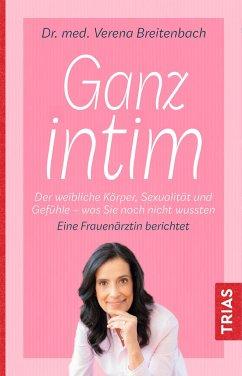 Ganz intim - Breitenbach, Verena