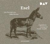 Esel, 3 Audio-CD