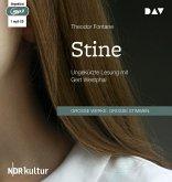 Stine, 1 MP3-CD