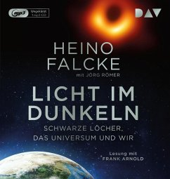 Licht im Dunkeln - Falcke, Heino; Römer, Jörg