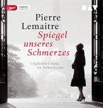 Spiegel unseres Schmerzes / Die Kinder der Katastrophe Bd.3 (2 MP3-CDs)