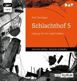 Schlachthof 5, 1 MP3-CD