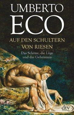 Auf den Schultern von Riesen - Eco, Umberto