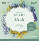 Heidi, 1 MP3-CD