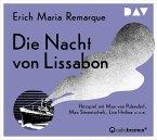 Die Nacht von Lissabon, 2 Audio-CD