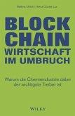 Blockchain - Wirtschaft im Umbruch