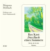 Das Buch eines Sommers, 4 Audio-CD