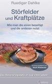 Störfelder und Kraftplätze - Das Resonanzgesetz im täglichen Leben (eBook, ePUB)