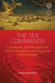 The Sea Commands (eBook, ePUB)