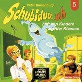 Schubiduu...uh, Folge 5: Schubiduu...uh - hilft den Kindern aus der Klemme (MP3-Download)