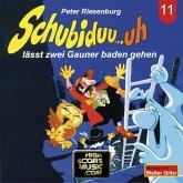 Schubiduu...uh, Folge 11: Schubiduu...uh - lässt zwei Gauner baden gehen (MP3-Download)