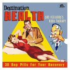 Destination Health-Dr.Feelgood'S Rock Therapy (