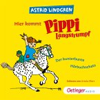 Hier kommt Pippi Langstrumpf! (MP3-Download)