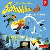 Schubiduu...uh, Folge 2: Schubiduu...uh - und sein Schatz (MP3-Download)