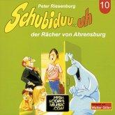 Schubiduu...uh, Folge 10: Schubiduu...uh - der Rächer von Ahrensburg (MP3-Download)